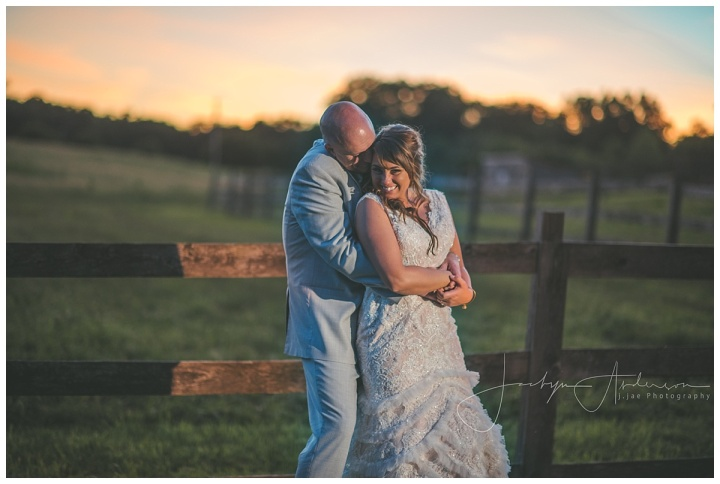 Rob + Amanda | A Summer Farm Wedding at Rustic Acres Farm, Volant PA | Indiana PA Photographer