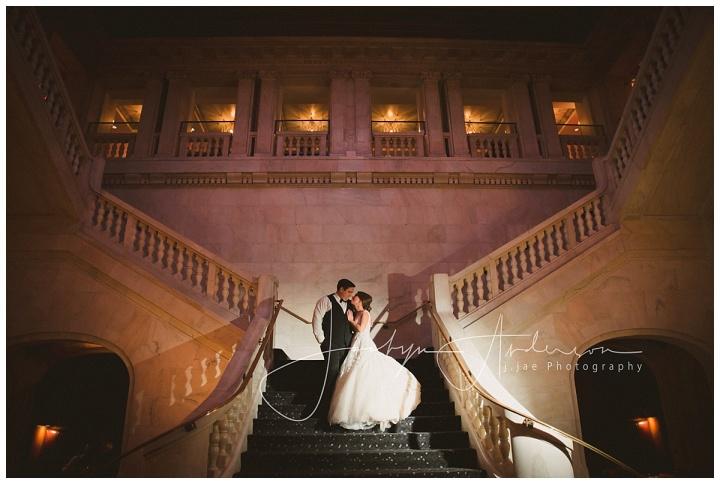 Matt + Samantha |Renaissance Hotel Wedding, Pittsburgh, PA | Indiana, PAPhotographer